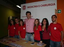 open day insubria 2011