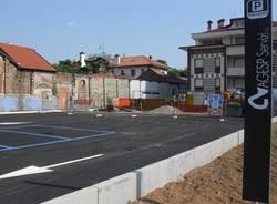 parcheggio landriani busto arsizio inaugurazione