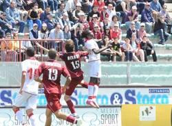 reggina varese calcio maggio 2011