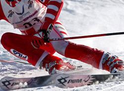sci alpino neve apertura generica