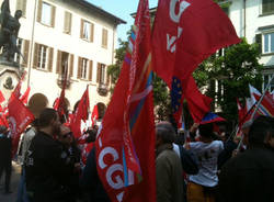 sciopero cgil maggio 2011