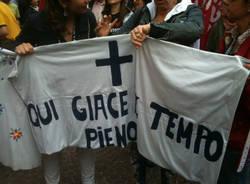 sciopero varese maggio 2011 manifestazione