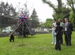 scultura speroni