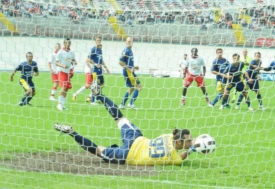 varese modena calcio maggio 2011