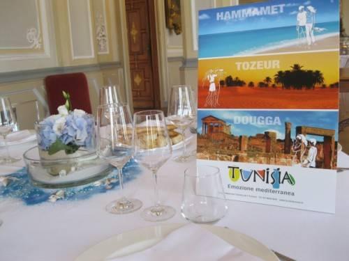 ville ponti turismo tunisia