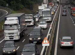 allagamenti 336 code traffico gallarate maltempo sottopassi allagati