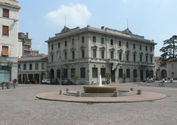 comune gallarate municipio apertura