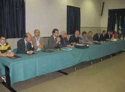 consiglio comunale comerio 2011