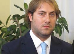 giunta Varese 2011 Giuseppe Montalbetti
