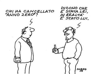 La vignetta di Morgione - 08/06/2011