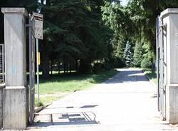 malnate 2011 entrata parco I maggio ponzoni