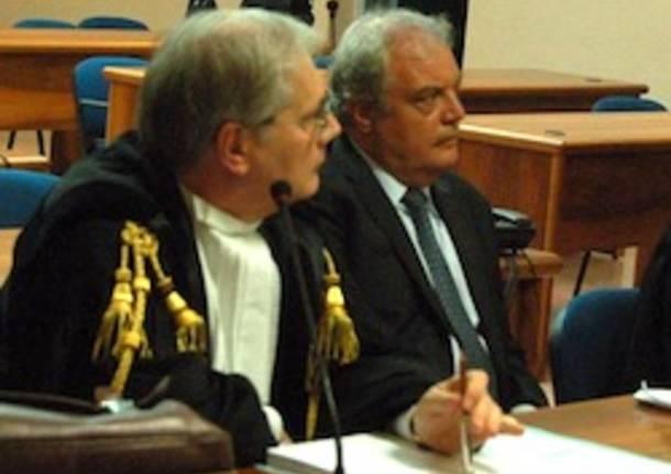 nino caianiello condannato processo