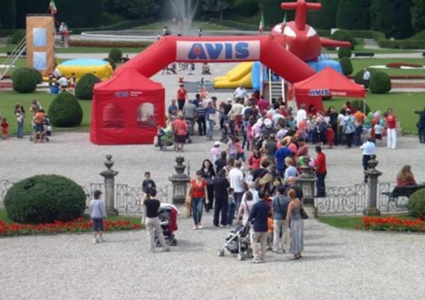 Giornata mondiale del donatore di sangue (14 giugno)