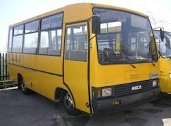scuolabus apertura
