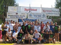 40 ore sport laveno 2011 premiazione