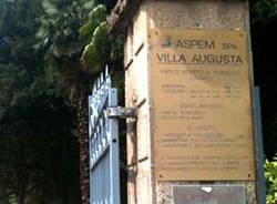 aspem villa augusta apertura