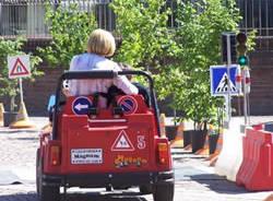 baby patente bambini scuola guida apertura