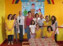 donazione pediatria busto ospedale ctbo emanuela crivellaro