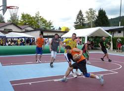 immagini 40 ore sport laveno 2011