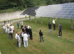 pannelli solari olgiate olona depuratore