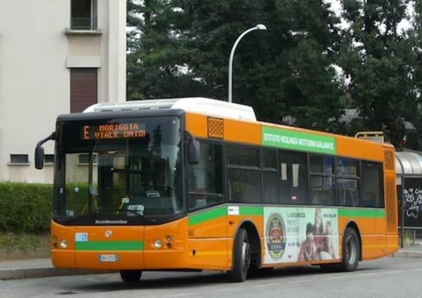 autobus pullman pulman gallarate