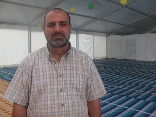 centro islamico saronno ramadan