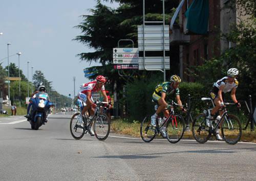 coppa bernocchi ciclismo 2011