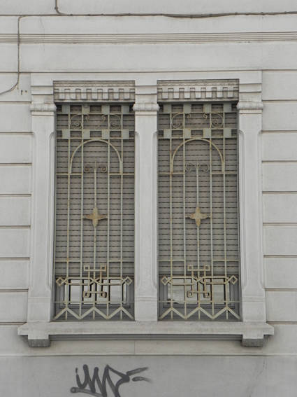 edificio liberty via pisacane busto arsizio demolizione