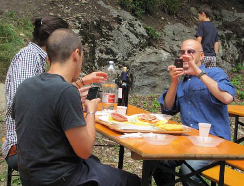 festa della montagna 2011