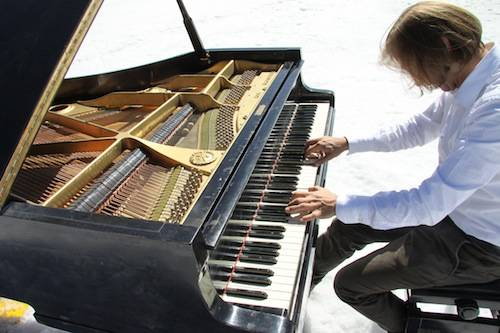 filippo binaghi wild piano