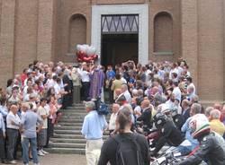 funerali claudio castiglioni