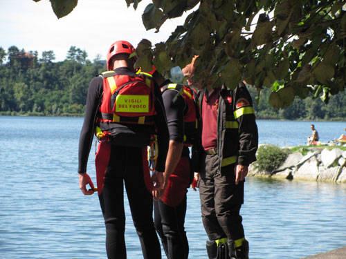gavirate lago agosto 2011