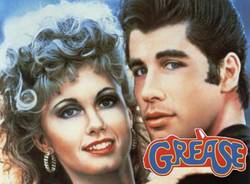 grease cinema film