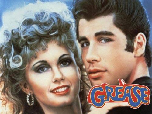 grease cinema film
