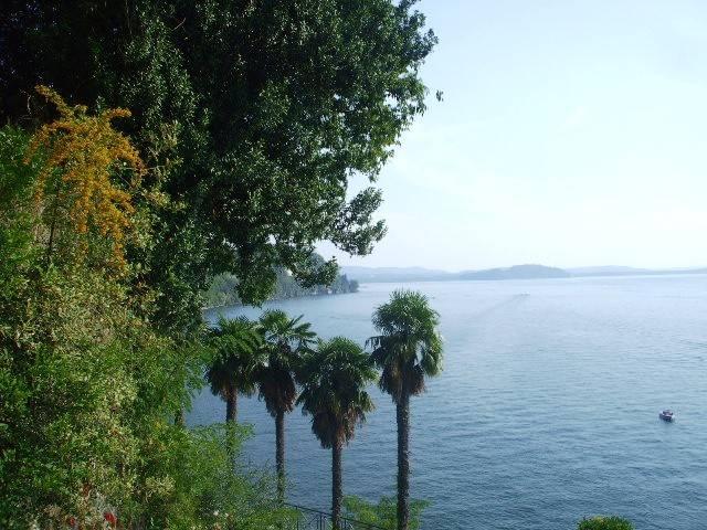 Il Lago Maggiore da S. Caterina
