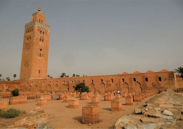 La Koutoubia a Marrakech