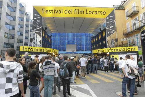 locarno 2011 apertura cerimonia