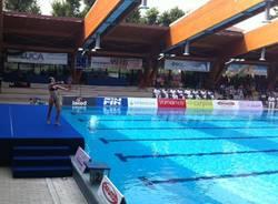 Le sincronette italiane vincono la coppa comen varesenews - Zero piscina busto arsizio ...