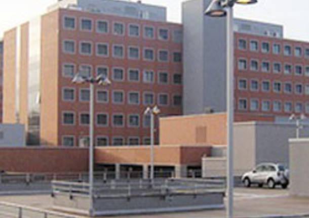 ospedale monoblocco prima