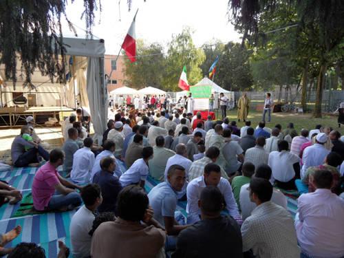 ramadan saronno 2011
