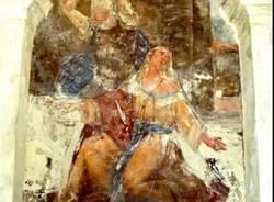 affreschi taino sant'eurosia