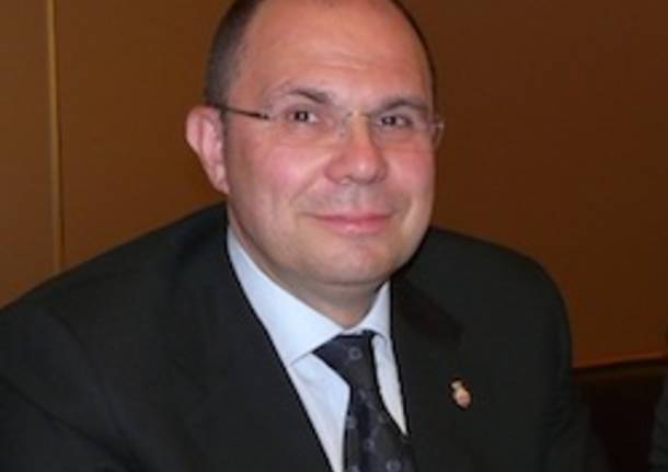 angelo senaldi assessore gallarate