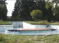 piscina villa mylius
