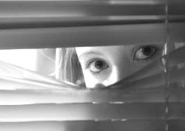 stalking foto