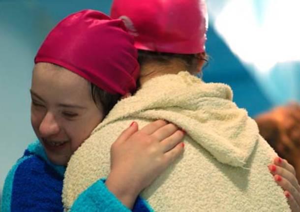 acquamondo associazione nuoto disabili varese robur piscina