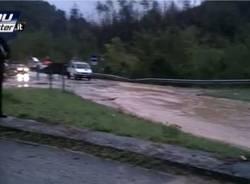 alluvione in Liguria