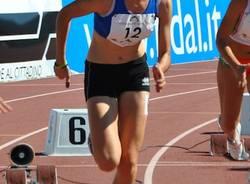 atletica saronno rieti 2011