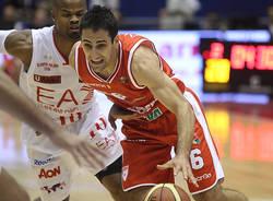 basket ea7 milano cimberio varese ottobre 2011 stipcevic