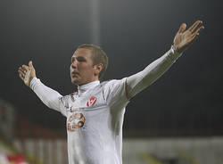 calcio varese padova ottobre 2011 kurtic