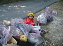 carnago rifiuti parco rto